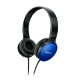 Panasonic launches RP-HF300 headphones with folding capability for Rs. 1,499