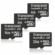 Transcend announce Industrial-Grade SuperMLC microSD Memory Cards