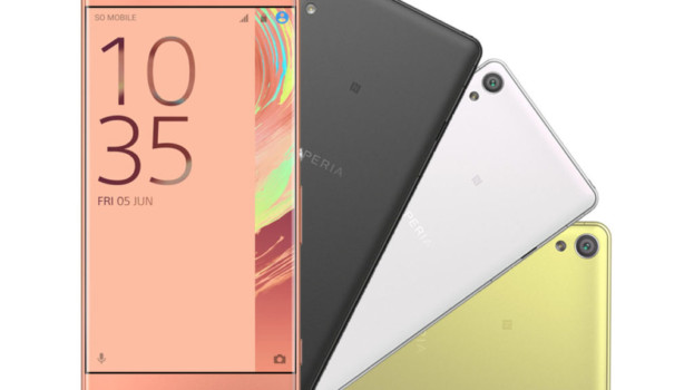 Sony Xperia X and Xperia XA comes to India for Rs. 48,990 and Rs. 20,990