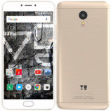 YU YUNICORN with 4GB RAM, fingerprint sensor launched for Rs. 12,999