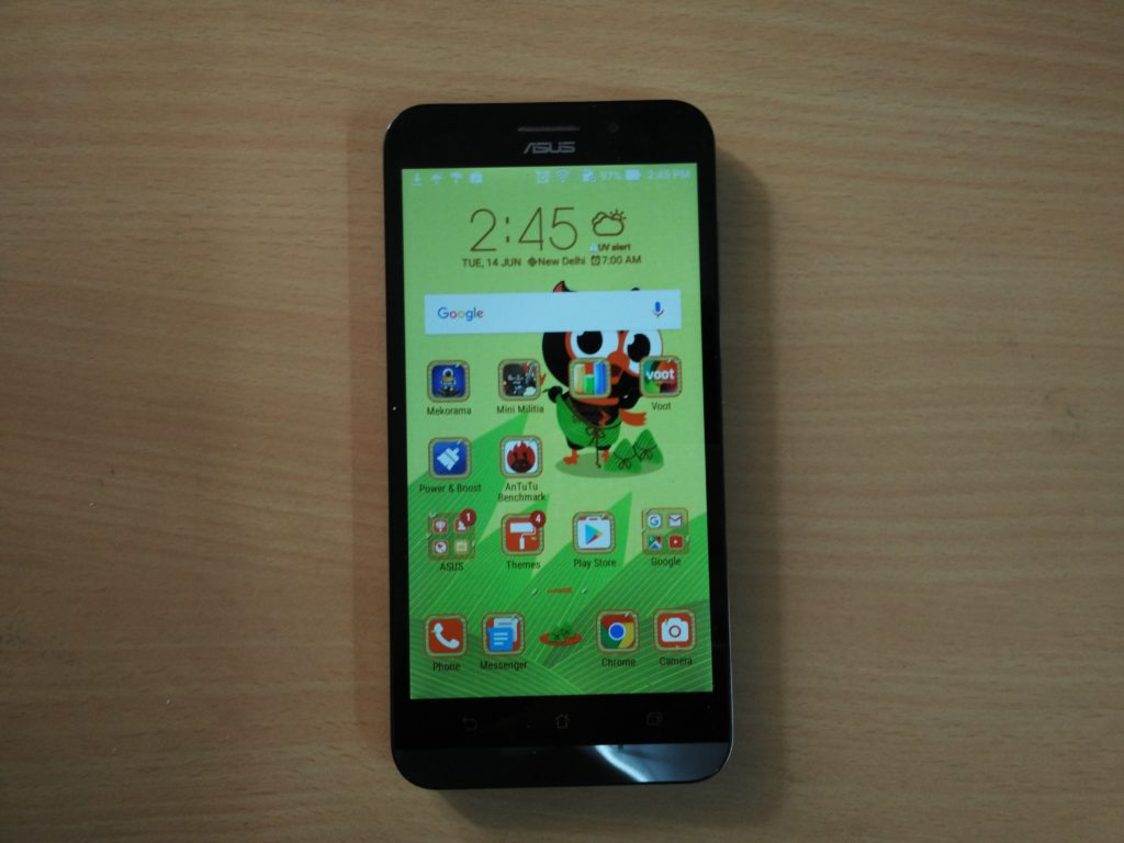 ASUS ZenFone Max review (13)