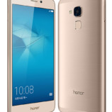 Honor 5C with Kirin 650 16nm processor launched in India for Rs. 10,999