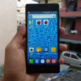 Intex Aqua Lions 3G: complete review