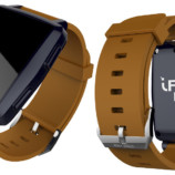 Intex iRist Pro smartwatch is officially available for Rs. 4,999