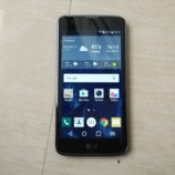 LG K7 LTE: complete review