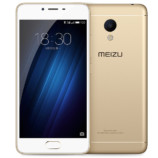 Meizu m3s with 5-inch HD display, fingerprint sensor, 4G LTE announced