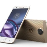 Motorola Moto Z with 4GB RAM, modular 'Moto Mods' accessories announced