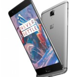 OnePlus 3 comes with 6GB RAM and 64GB internal storage for Rs. 27,999