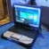 Panasonic Toughbook CF-20: World's First Rugged Detachable Notebook for Business