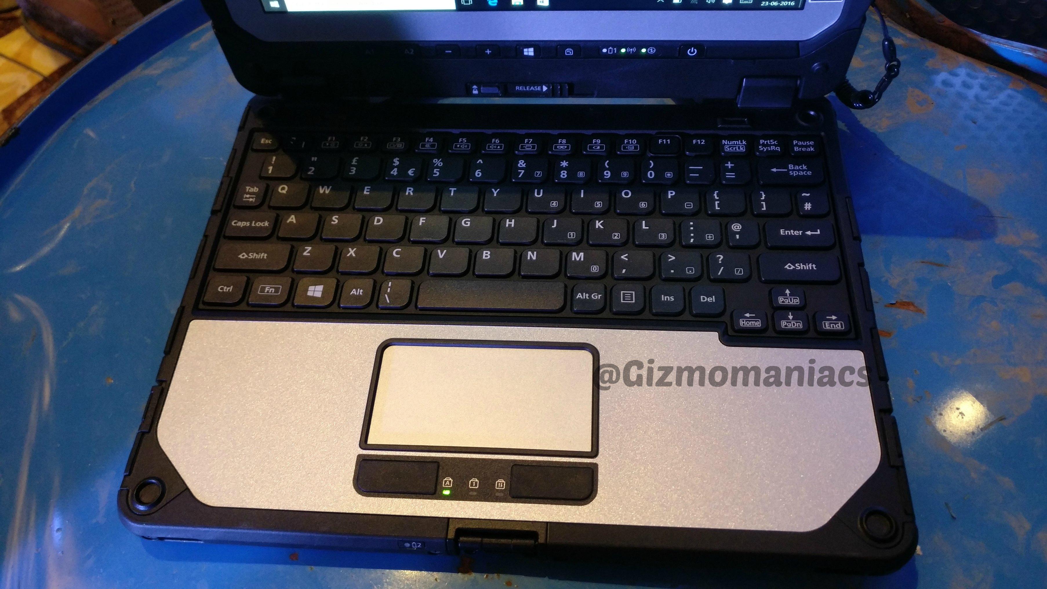 Panasonic CF 20_1
