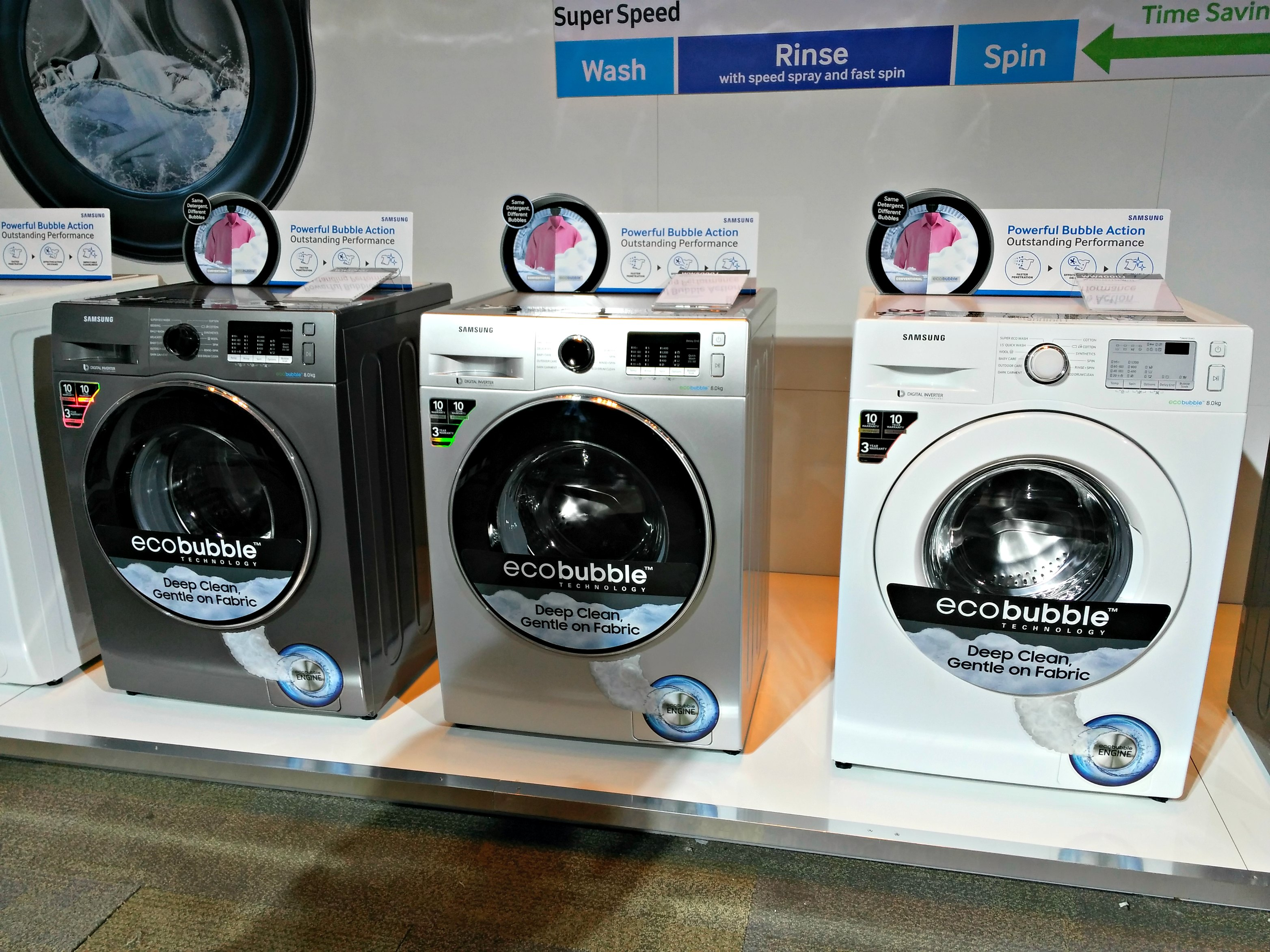 Samsung Washing Machine_3