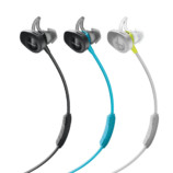Bose QuietControl and SoundSport series headphones launched in India