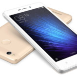 Xiaomi Redmi 3X with Snapdragon 430 and fingerprint sensor announced