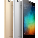 Xiaomi Redmi 3s with Snapdragon 430, 4100mAh battery announced