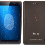 iBall Slide Bio-Mate with fingerprint sensor launched for Rs. 7,999