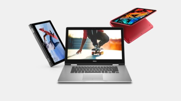 Dell launched new 2-in-1 in 3000 and 5000 Inspiron series