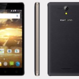 Karbonn Aura Power with 4G LTE and 4000mAh battery launched for Rs. 5,990