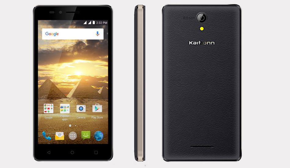 Karbonn Aura Power