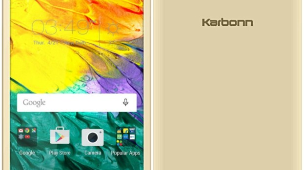 Karbonn Fashion Eye and Fashion Eye 2.0 launched with artificial intelligence