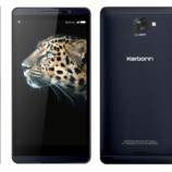 Karbonn Quattro L55 HD with free VR Headset launched for Rs. 9,990