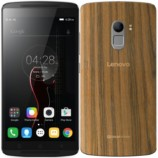Lenovo Vibe K4 Note Wooden Edition is official in India for Rs. 11,499