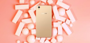 OPPO A37: complete review