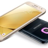 Samsung Galaxy J2 (2016) with Smart Glow, 4G LTE launched for Rs. 9,750
