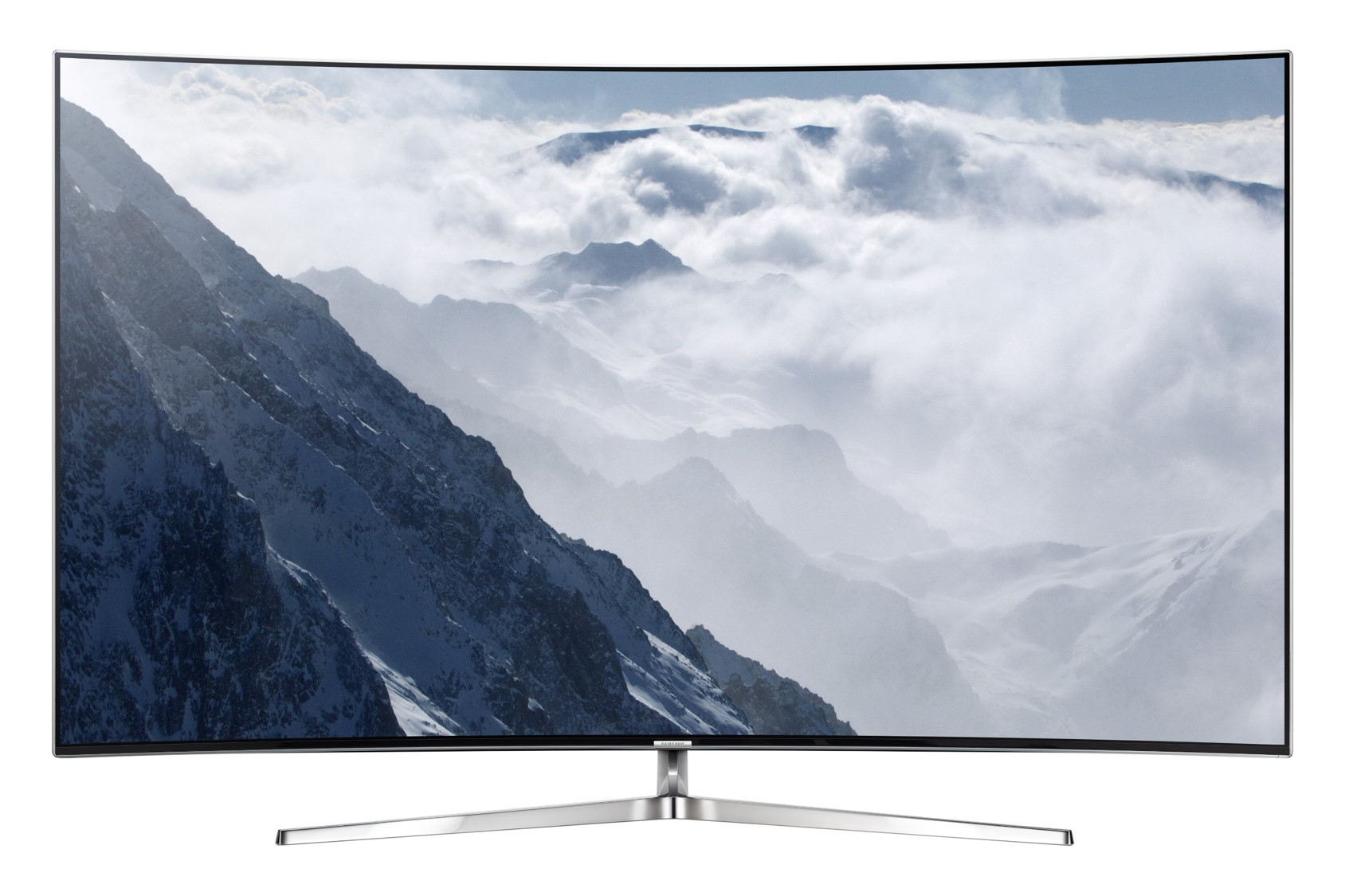 Samsung SUHD TV range 2016_Front low res