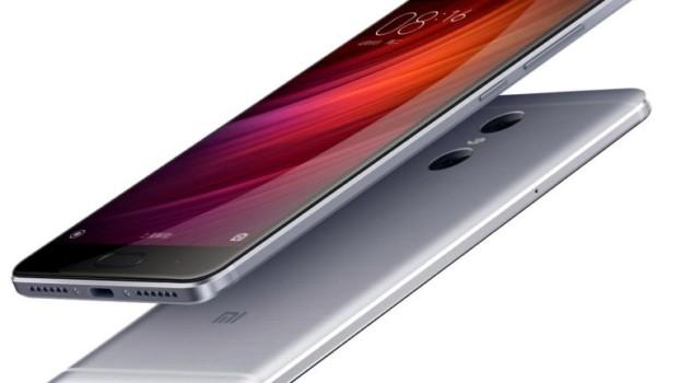 Xiaomi Redmi Pro with fingerprint sensor, Dual rear cameras, 4GB RAM announced