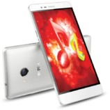 Intex Aqua Music with dual speakers, 3400mAh battery launched for Rs. 9,317