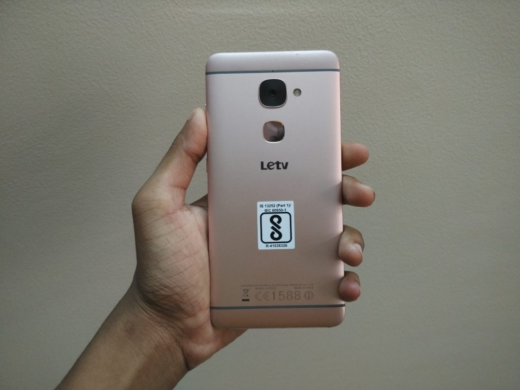 LeEco Le 2 review (1)