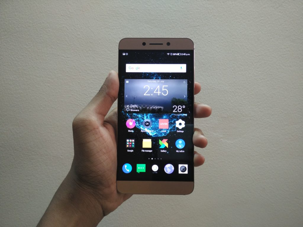 LeEco Le 2 review (2)