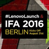 Lenovo teases Moto 360, Thinkpad boxes, laptops, convertible laptops and more for IFA 2016