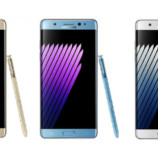 Samsung Galaxy Note7 with Iris scanner and fingerprint sensor is official in India for Rs. 59,900