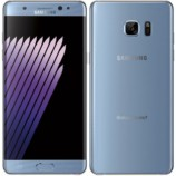 Samsung Galaxy Note 7 comes in real with Iris Scanner and Water resistant