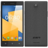 Zen Cinemax 3 with 2GB RAM, 2900 mAh battery launched for Rs. 5,499