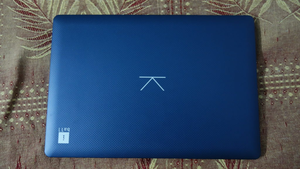 iBall CompBook Excelance review (1)