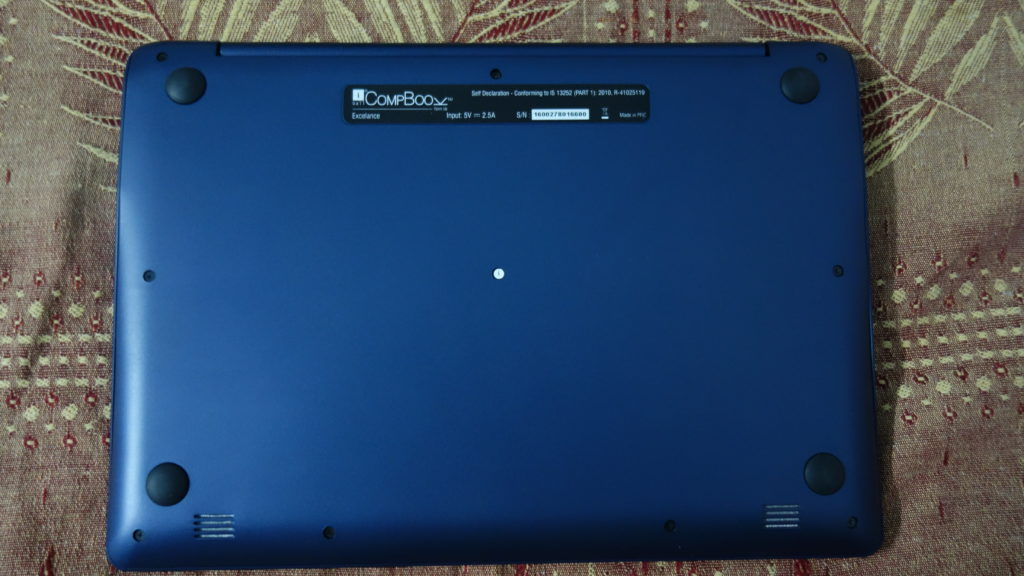 iBall CompBook Excelance review (3)