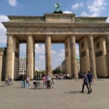 A trip to Berlin using Asus Zenfone 3 as primary camera