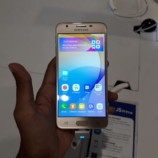 Samsung Galaxy J5 Prime with fingerprint sensor launched in India for Rs. 14,790