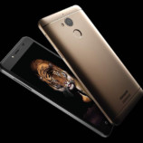 Coolpad Note 5 with 4GB RAM, 4G VoLTE launched for Rs. 10,999
