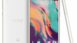 HTC Desire 10 Lifestyle with 3GB RAM, 4G launched in India for Rs. 15,990