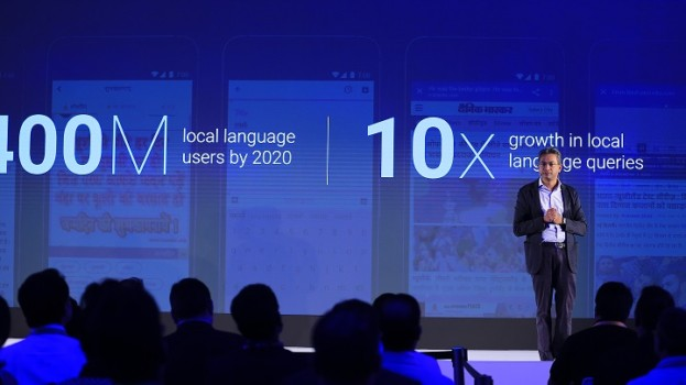 Google focuses on Indian Users with its new features & products