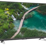 TCL L55P1US 55-inch 4K Ultra HD Smart LED TV launched for Rs. 48,990