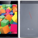iBall Slide Cuboid with 8-inch HD display, 4G LTE launched for Rs. 8,999