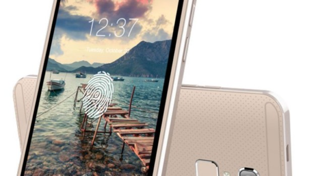 Intex Cloud Scan FP with fingerprint sensor, Android 6.0 launched for Rs. 3,999