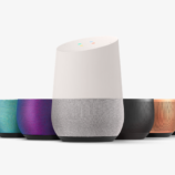 Google announced Chromecast Ultra, WiFi smart router and Home
