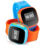 Alcatel Move Time Kids watch with calling, messaging and location tracking launched for Rs. 4,799