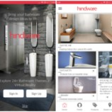 Hindware's DreamBath app makes it easy to plan and visualise your bathroom with 24+ themes