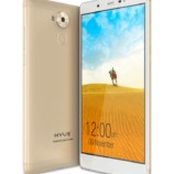 Hyve Pryme with Deca-Core Helio X20, 4GB RAM launched for Rs. 17,999